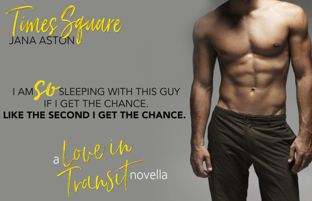Love in Transit teaser